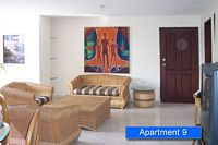 Cartagena Colombia Apartment #9